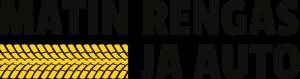 MatinRengasJaAuto_logo